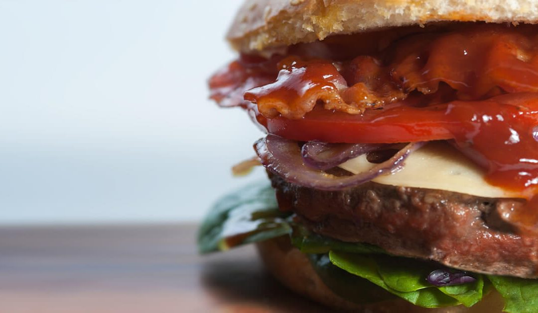 The Story Behind The New Alamea Burger (You Won't Believe It)